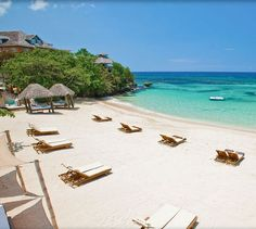 Sandals Grande Riviera - Ocho Rios, Jamaica....this will be my view come what May 12th!!