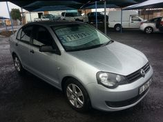 FULL SERVICE HISTORY AT VOLKSWAGEN / Silver with grey cloth material seats / window winders and not electric windows / aircon / airbags / Power steering / Central locking / Remote keyContact Gillmore 0727985898 Gumtree South Africa, Buy And Sell Cars, Volkswagen Polo, Grey Outfit, Remote, Electric, Windows, History, Vehicles