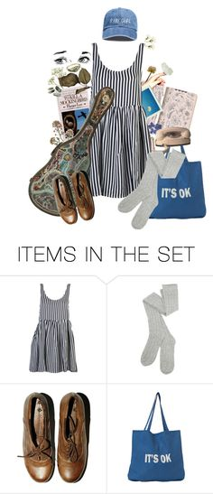 """She sits up high surrounded by the sun, one million branches and she loves every one"" by causingpanicatthetheater ❤ liked on Polyvore featuring art"