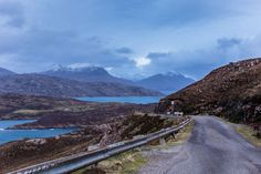 The North Coast Road, Applecross Places In Scotland, Scotland Travel, North Coast, West Coast, Scottish Mountains, Scottish Highlands, Wilderness, The Good Place, Scenery