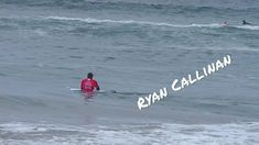 Ryan Callinan Surfing at the US Open of Surfing 2016