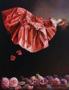 Zapach wieczoru, Joanna Sierko-Filipowska