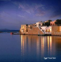 Red Sea Excursions Packages; Nights of El Gona Resort at the Red Sea coast, Egypt.