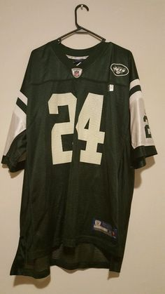 mens new york jets darrelle revis nike green game jersey