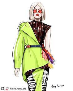 ( ・・・ My work for illustrating beautiful at Fashion Design Sketchbook, Fashion Design Portfolio, Fashion Design Drawings, Fashion Sketches, Dress Design Sketches, Fashion Illustration Collage, Fashion Illustration Dresses, Fashion Poses, Fashion Art