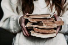 Image about vintage in aes: hermione jean granger by gra Old Books, Books To Read, Reading Books, Vintage Books, Inka Williams, Anne With An E, The Book Thief, Anne Shirley, Book Aesthetic