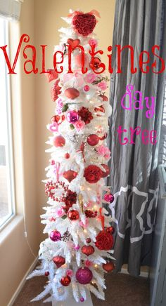 Valentines Tree - Finding Your Joy in the Journey