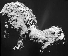 Rosetta-Komet gibt uralten Sauerstoff frei . . . http://www.grenzwissenschaft-aktuell.de/rosetta-komet-gibt-uralten-sauerstoff-frei20151030 . . . Abb.: ESA/Rosetta/NAVCAM