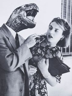 Grete Stern - Sueño 28, amor sin ilusión, 1951. Light of Modernity in Buenos Aires, 1929-1954