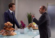 Suits: Harvey tenta recuperar trabalho de Mike - http://popseries.com.br/2017/02/11/suite-temporada-6-admission-of-guilt/
