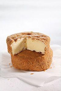 Camembert au calvados. Crédit photos : V. RIBAUT / Les Studios Associés / CNIEL.
