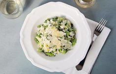 The Only 3 Risotto Recipes You'll Ever Need by PeachDish