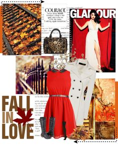 """Fall"" by mapeterson on Polyvore"