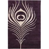 Found it at AllModern - Tufted Pile Feather Rug