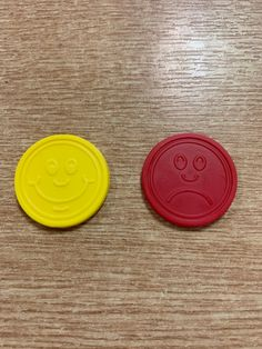 Feedback is important for any industry whether this is from your customers, suppliers or staff. Make feedback easy with our Sad and Smiley Face tokens! Browse our range of voting tokens here . Smiley, January 28, Retail, Range, Self, Emoticon, Stove, Shops, Retail Merchandising