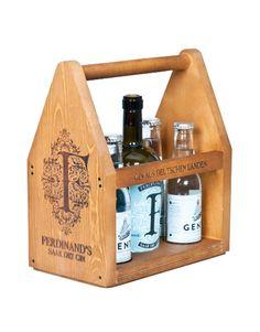 FERDINAND'S Werkzeugkiste - Gin & Tonic