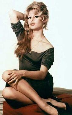 Brigitte Bardot - Photo posted by turmalina4945