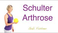 11 min. Schulterschmerzen lindern / verhindern - YouTube