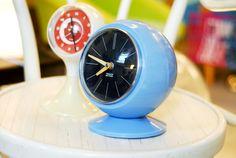 PRL Clock 70'