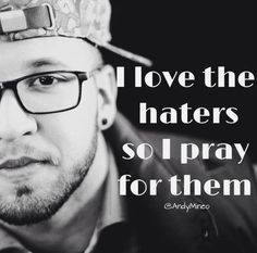 Andy Mineo was in North Carolina on June 14, 2014 for Rock the Park 2014!!