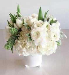 White Sage - Floral Art so pretty!