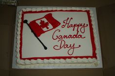 Canadian Living is the lifestyle brand for Canadian women. Get the best recipes, advice and inspired ideas for everyday living. Canada Day 150, Canada Day Party, Canada Eh, Holiday Cakes, Holiday Themes, Holiday Recipes, Contests Canada, Wedding Cake Cookies, Travel Cake