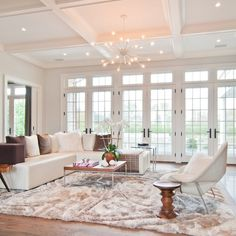 Hamptons Style Design Ideas, Pictures, Remodel, and Decor - page 56