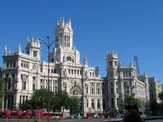 madrid - Bing Images