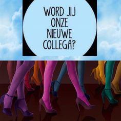 #ElzingaKousen Word jij onze nieuwe collega? We hebben plek voor een parttime medewerker (12-14 uur) Heb je altijd al in mode willen werken of ken je iemand die dat wil, en ben je flexibel om in zowel #Hengelo als #Enschede #Haverstraatpassage te werken? Stuur dan je motivatie en CV naar info@elzingakousen.nl tav Sandra Assink