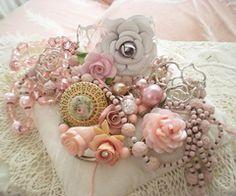 pretty pretty pieces!