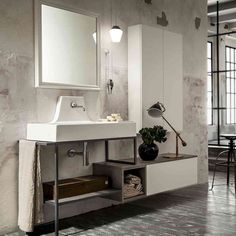 Yurba - Fabrica de muebles de baño a medida | Platinum - Lak ...