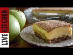 Are you tired of apple pies? Kitchen Living, French Toast, Sandwiches, Cheesecake, Breakfast, Apple Pies, Sweet, Desserts, Recipes