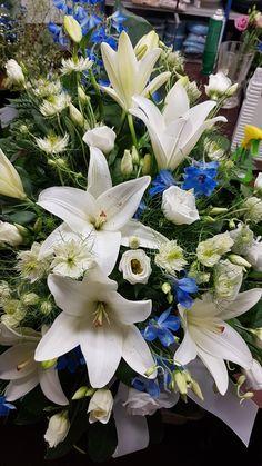 Funeral Flowers, Plants, Plant, Planets