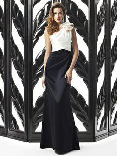 DESSY BRIDESMAID DRESSES: DESSY 2867