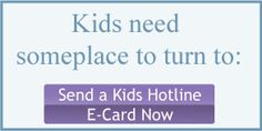 Who do you trust with your child?  Childhelp Hotline  1-800-4-A-CHILD  (1-800-422-4453)  24/7  Free & Confidential