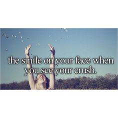 Most legit smile ever
