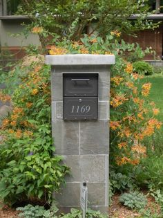 9 Best Stucco Mailbox Images Mailbox Ideas Mailbox