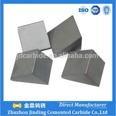 Professional tungsten carbide shield cutter, yg8 carbide cutting tool