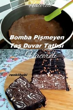 Food Preparation, Cake Recipes, Food And Drink, Pudding, Cookies, Fruit, Sweet, Easy, Desserts