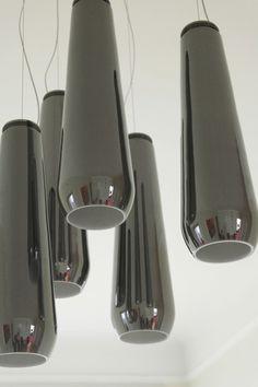 Studio Anderlicht - Glass Drops Diesel @ Moving Spirits Groningen (Photo: Marije Maat)