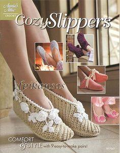 Slippers / Easy as nice