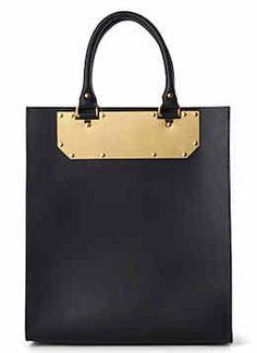 Sophie Hulme New Designer Tote Bags