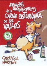 XVI Jornadas Gastronómicas de la Ternera Asturiana y el Vino de Calidad de Cangas