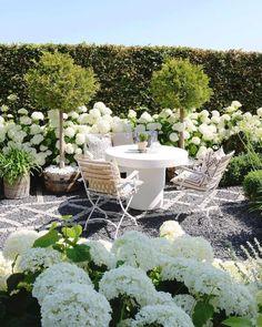 A Heavenly Garden in Denmark - The Glam Pad