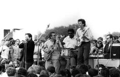 Mike Bloomfield Photo Gallery