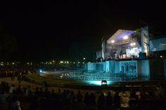 La Sparkling Band - Plaza Independencia