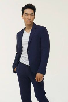 Song Seung-heon (송승헌) - Picture