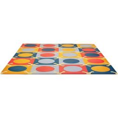 Skip Hop play mat, we have this for our living room so Aubree can have some protection on the hard wood floors.