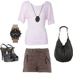 cute, created by jennifer-burgio on Polyvore