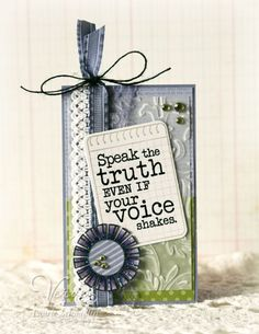 A place to share handmade paper crafts, cards, and gift ideas. Card Making Inspiration, Writing Inspiration, Boxing Quotes, Different Words, Words Worth, Speak The Truth, Truth Quotes, More Than Words, Cool Diy Projects